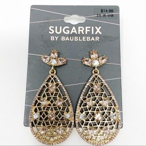 🆕 Sugarfix by Baublebar Earrings NWT